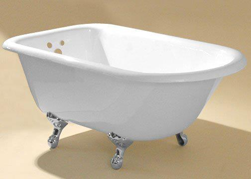 Home bathtub refinishing reglazing tub liners st for Bathtub replacement liner