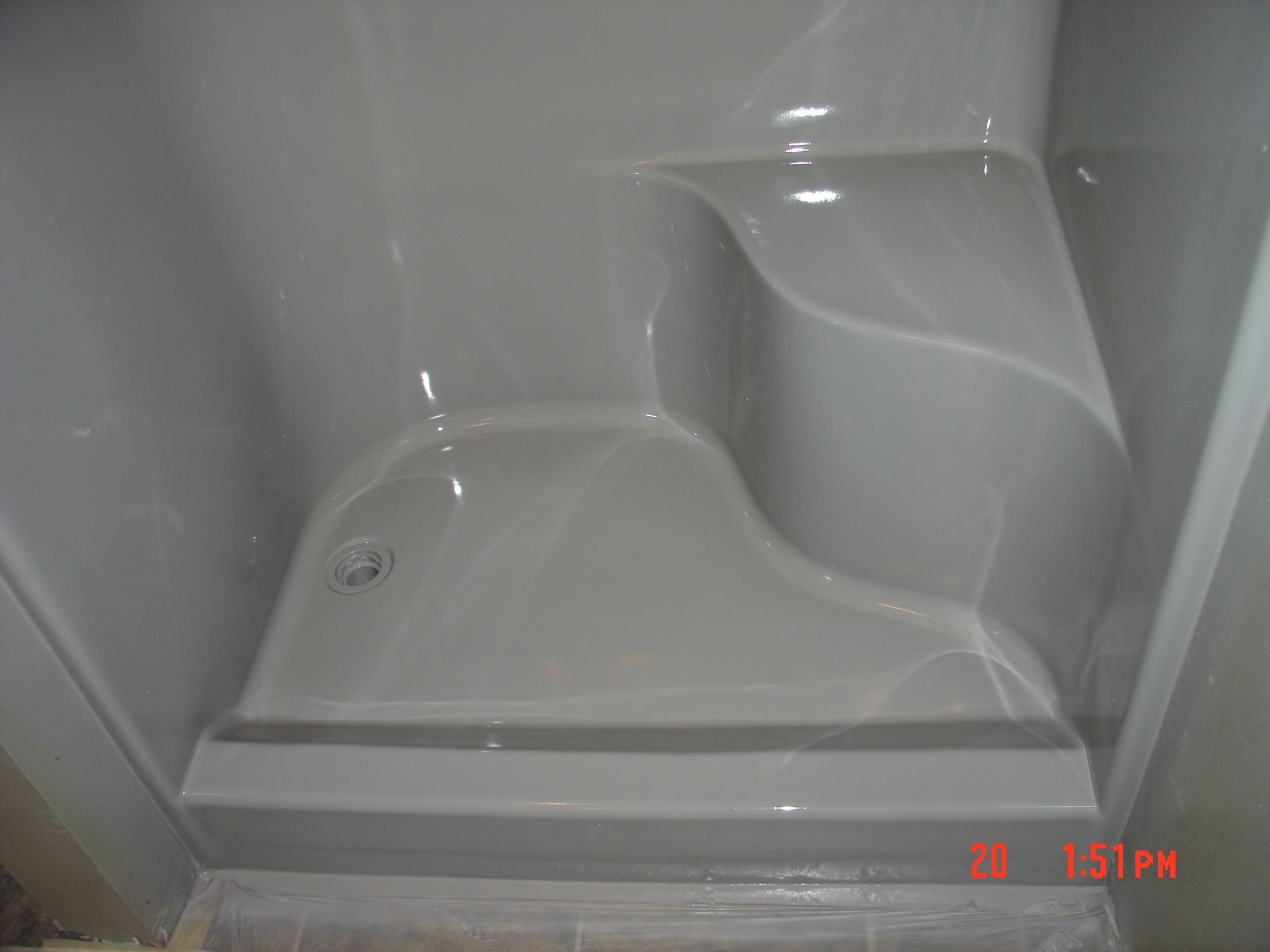 Reglazing Samples | Bathtub Reglazing | Tub Refinishing | St Louis