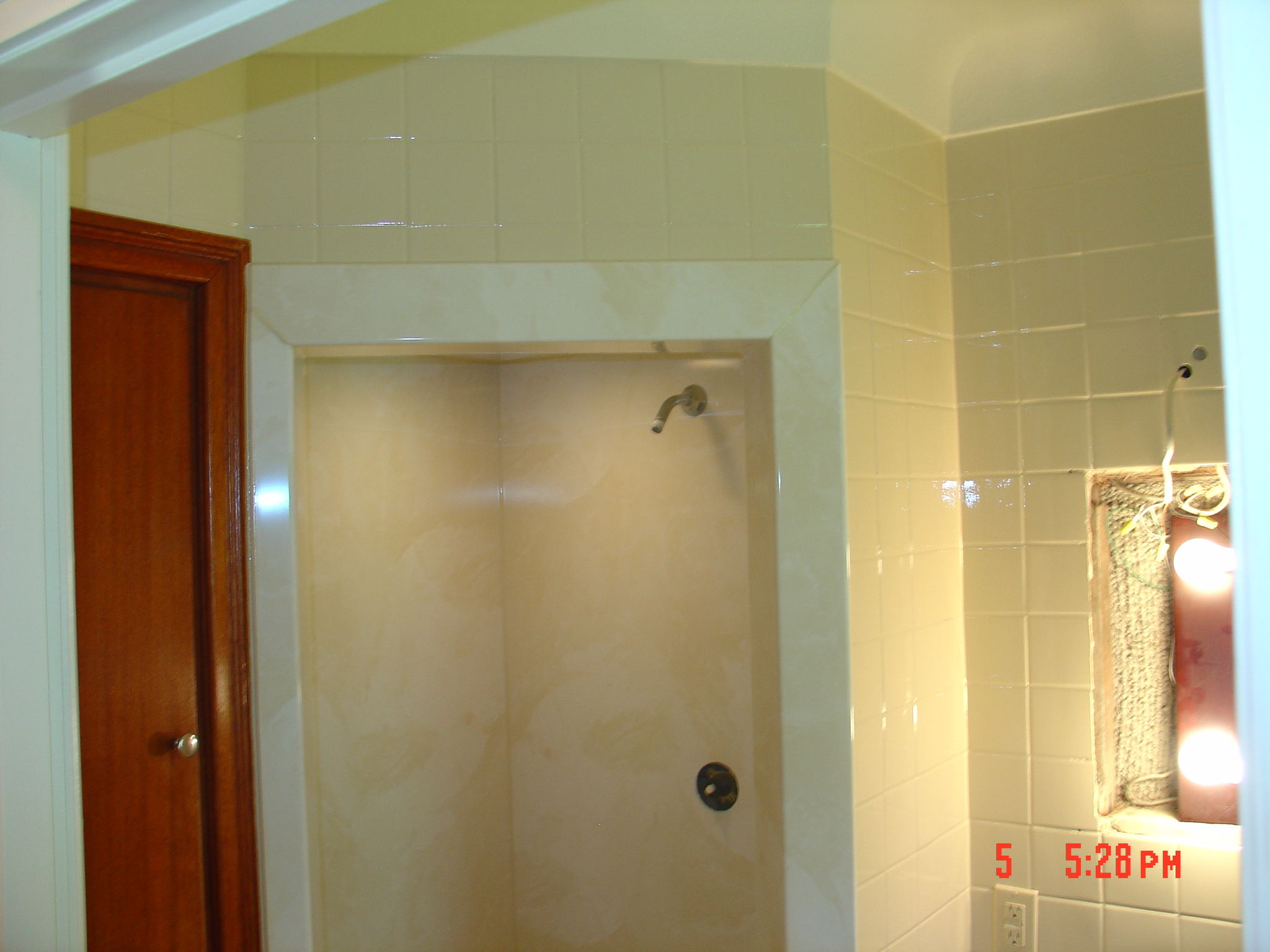 Bathtub and Shower liner Samples | St Louis, MO | Ask the Experts.