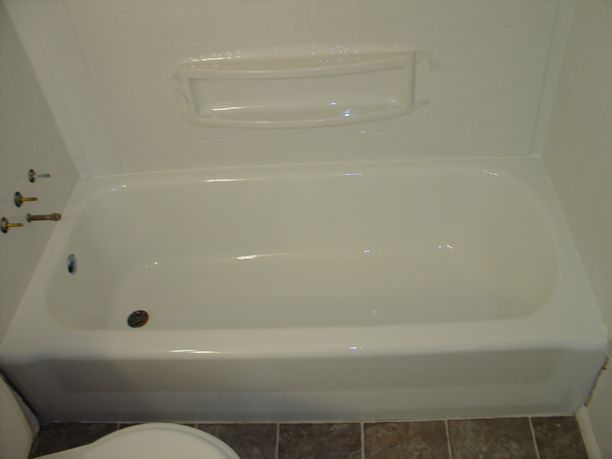 reglazing samples bathtub reglazing tub refinishing st louis. Black Bedroom Furniture Sets. Home Design Ideas